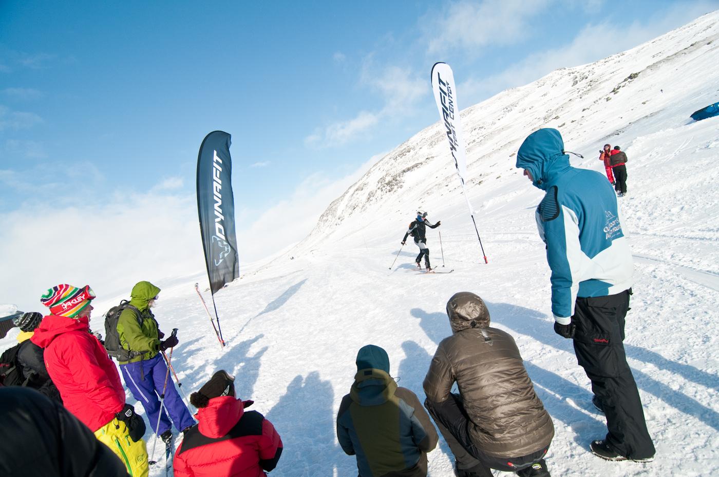 Swedish Ski Alpinisme Championship – Sylarna