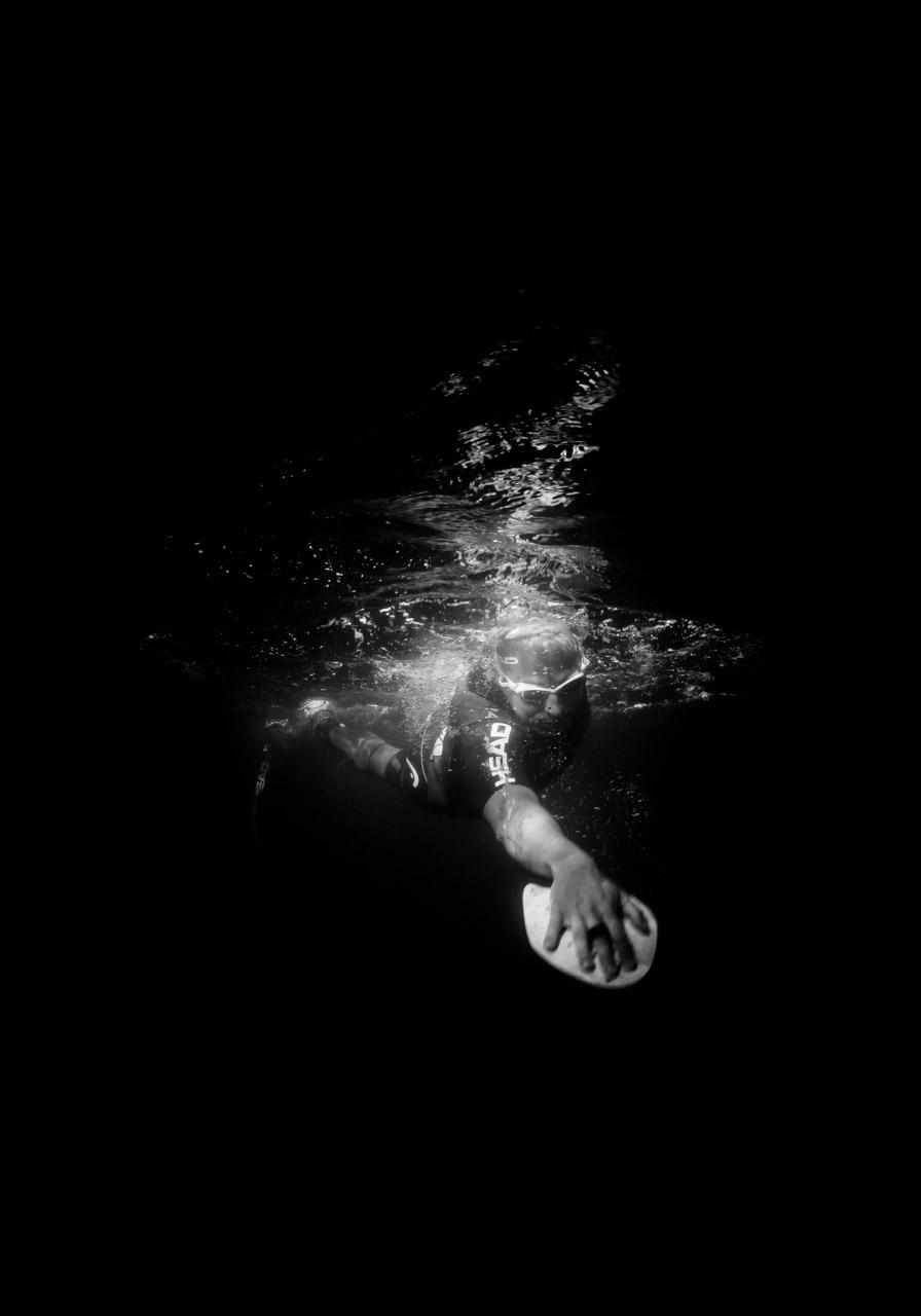 Underwater swimrun ÖTILLÖ