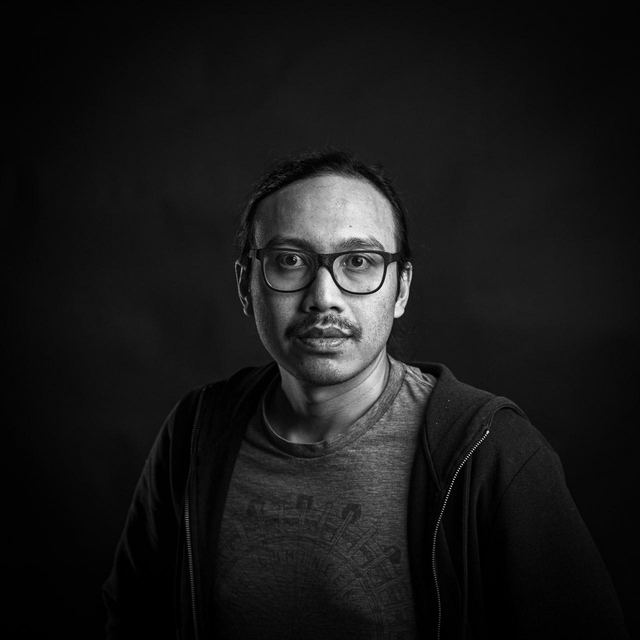 porträtt studio företagsfoto