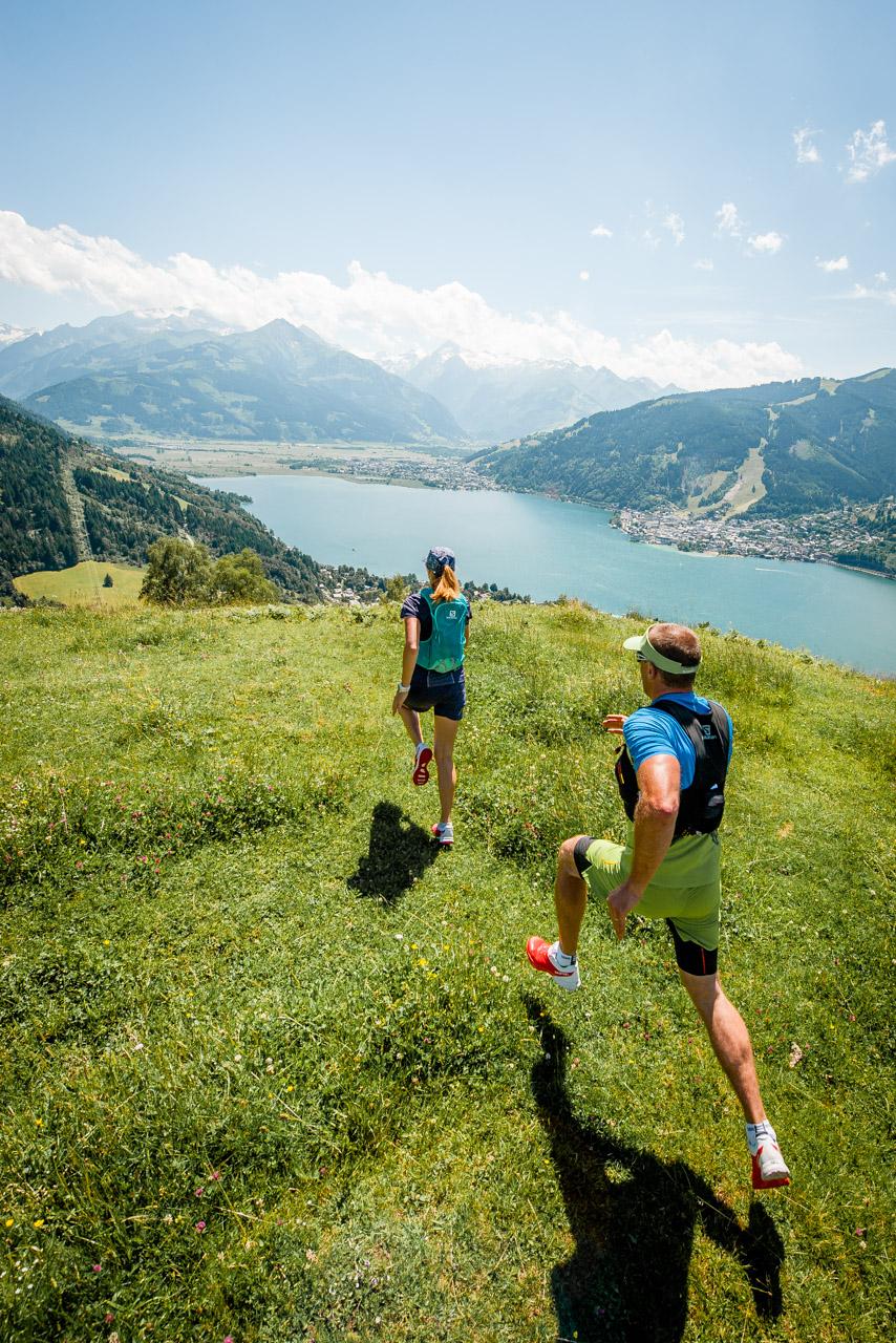 Trailrunning Austria Zell am See